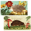 Hedgehog Matchbox