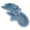 Merla Mermaid Tray Blue
