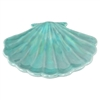 Celinda Shell Tray Sea Green Iridescent