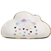 Raining Hearts Tray