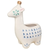 Ginny Giraffe Ceramic Mini Pot