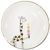 Scoopie Giraffe Ceramic Tray