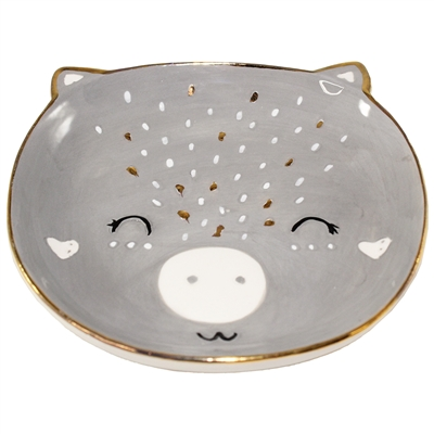 Little Pig Ring Tray