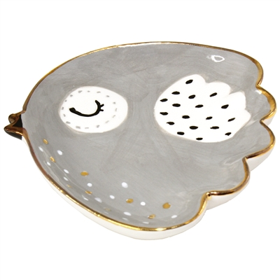 Izzie Bird Ring Tray