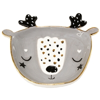 Donnie Deer Ring Tray