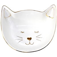 Happy Cat Bowl