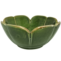 Clover/Lily Pad Bowl