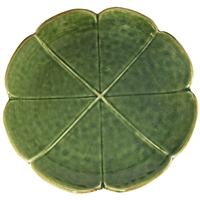 Clover/Lily Pad Dish