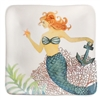 Square Mermaid Tray
