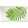 Palm Frond Tray