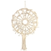 Sunray Macrame Wall Decor
