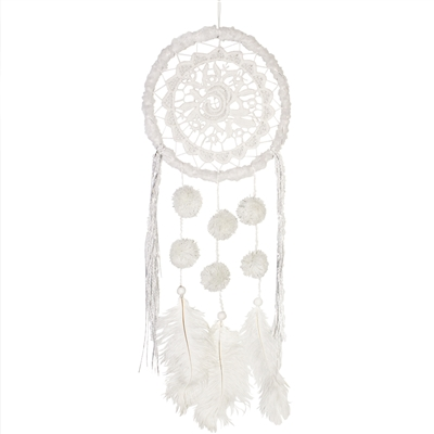 Lacey Rose Dream Catcher