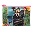 Vintage Mermaids Zippered Pouch