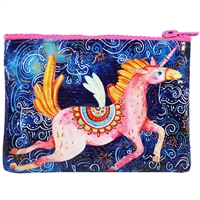 Unicorn Dreams Coin Purse