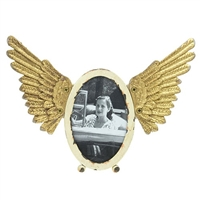 Angela Photo Frame Oval