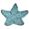 Little Starfish Tray Blue