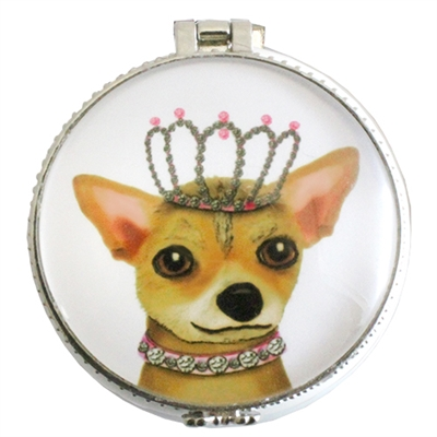 Royal Teanie Ceramic Trinket Box