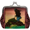 Reina Mermaid Clasp Coin Purse