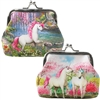 Unicorn Paradise Coin Purse