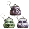 Eye on You  Coin Purse Key Chain