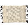 Cotton Fields Rug/Wall Hang