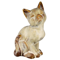 Cordelia Cat Ceramic