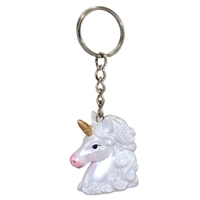Unicorn Prince Key Chain