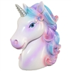 Unicorn Princess Coin Bank