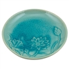 River Water tray Aqua Ceramic