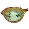 River Leaf Tray Green & Brown