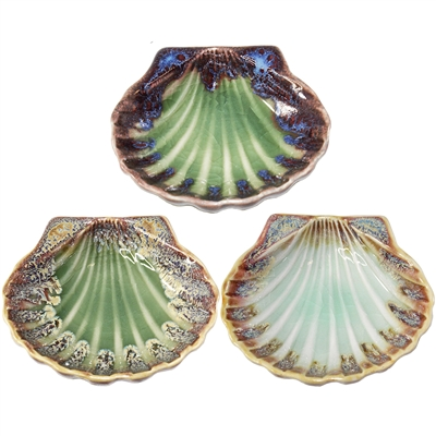 Clam Shell Dish