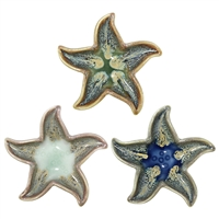 Little Starfish Ceramic Dish