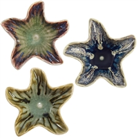 Ceramic Starfish Dish