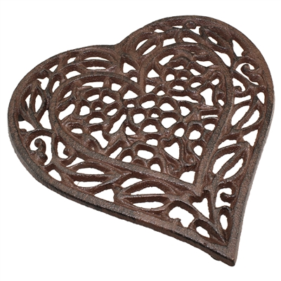 Heart of the Home Trivet