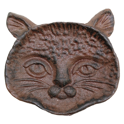 Cat Face Tray