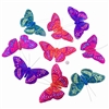 Rio Pageant Butterfly Garland