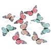 Evening Forest Butterfly Garland
