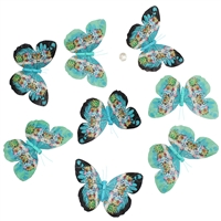 Butterfly Garland Fantasy from World Buyers