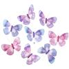 Fantasy Sky Butterfly Garland