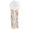 Golden Sands Dream Catcher