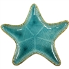 Aqua Bay Starfish Plate