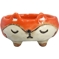 Troxy Fox Mini Pot