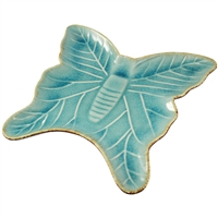 Marin Butterfly Plate