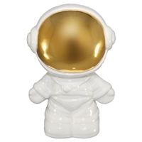 Major Tom Astronaut Figurine