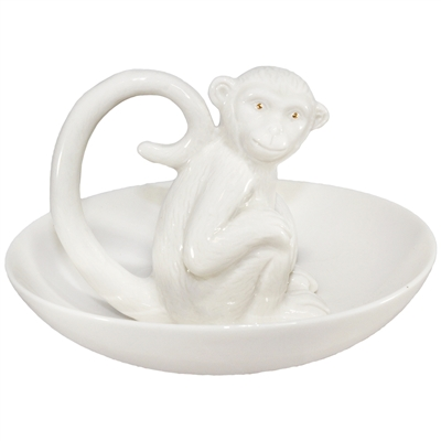 Monkey Around Ring Tray