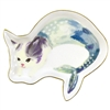 Mermaid's Kitten Ring Tray