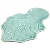 Octopus Ceramic Tray